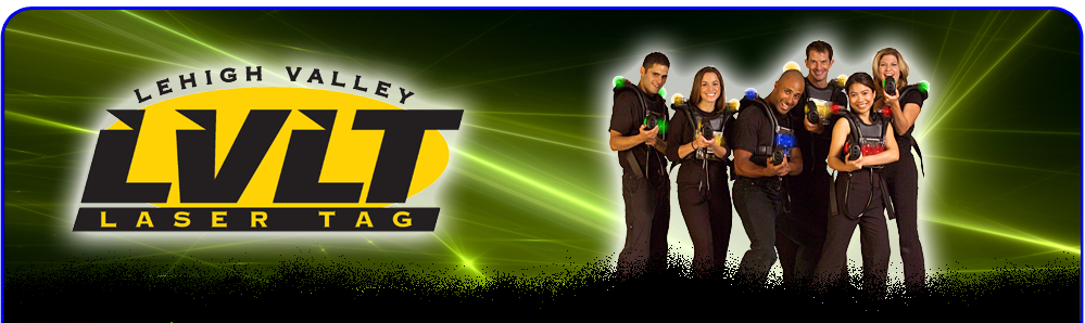 Lehigh Valley Laser Tag - Party Packages, Birthday Party Ideas ...